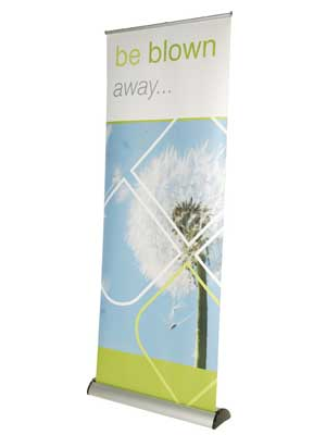 Looking for a Pop-Up Banner Stand?