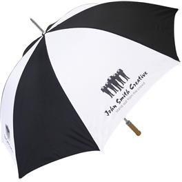 Now that Spring is finally here, have you got your umbrella's at the ready?