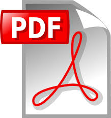 Is your pdf print ready?